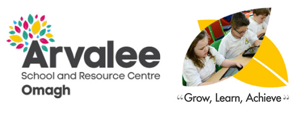 Arvalee School Resource Centre, Omagh